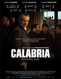 Anime nere (Calabria. Mafia del Sur)