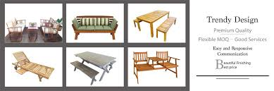 Good Wood For Outdoor Furniture by Thinh Phu Furniture Professional Wooden Furniture Manufacturer