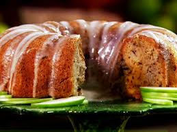 uncle bob u0027s fresh apple cake recipe paula deen food network