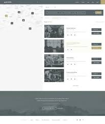 Listing Templates Prolist Elegant Listing Psd Templates By Kidesigner Themeforest