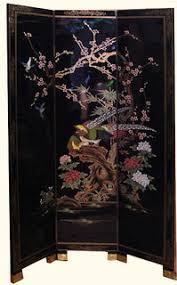 asian screens u0026 room dividers oriental furnishings