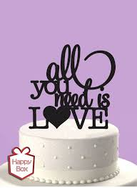 all you need is cake topper 12 best bodas images on cake toppers marriage and wedding