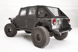 black jeep 4 door jk archives fab fours