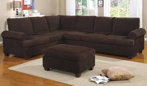 Brown Leather L Shaped Sofa Sectional Sofa Design Sofa Sectionals Leather Cheap Recliner Ikea