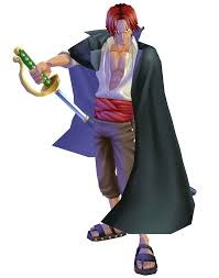 one piece image shanks unlimited adventure png one piece wiki fandom