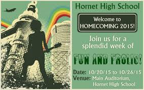 homecoming ideas make homecoming special with these creative poster ideas