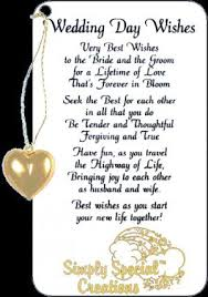 quotes for the on wedding day wedding day wishes quotes quotesta