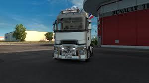 renault truck wallpaper renault t v6 2 1 26 x 1 26 3 2s truck ets2 mod