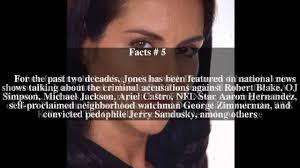 aphrodite jones top 9 facts youtube