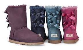 s navy ugg boots purple navy blue light blue and pink bailey bow uggs uggs