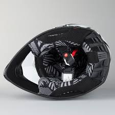 black motocross helmet o u0027neal 2 series evo thunderstruck motocross helmet white black