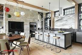 aménagement salon salle à manger cuisine idee deco salon salle a manger amenagement salon salle a manger idee