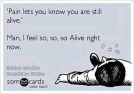 Back Pain Meme - best fibromyalgia memes the mighty