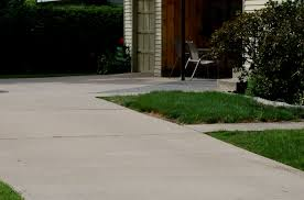 sealing concrete driveways the when why and how