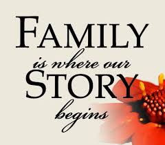 ideas inspiration quotes sayings family is where