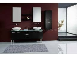 floating double sink bathroom vanity floating bathroom vanities