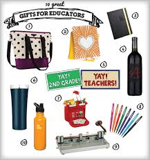 great gifts for 10 great gifts for educators ms houser