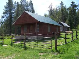 caribou targhee national forest offices