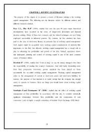 Litigation Attorney Resume Sample by Optcl Working Capital Management