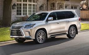 lexus lx interior 2017 lexus lx 570 price engine full technical specifications