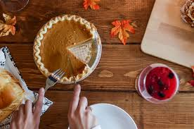 how millennials are celebrating this thanksgiving in 5 stats ypulse