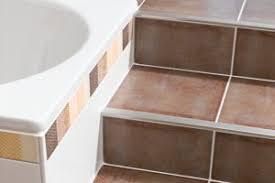 treppe fliesen kante treppen profile nachträglich anbringen bauen renovieren news