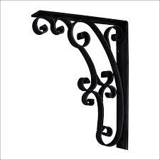 Support For Granite Bar Top Furniture Wonderful Granite Bar Top Support Brackets Industrial