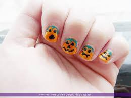Halloween Nail Art Pumpkin - childrenhairstyles22 kids halloween nail art