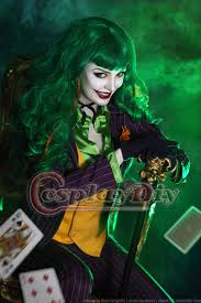 joker costume picture more detailed picture about batman female