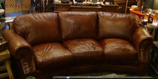 Texas Leather Sofa 100 Top Grain Leather Sofa Made In The Usa Texas