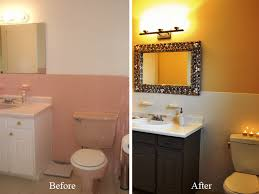 you can paint tile painting bathroom tile before and after tsc