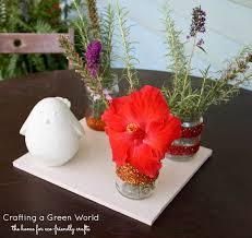 Mason Jar Centerpiece Ideas Jar Centerpieces That Sparkle