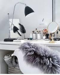 Ikea Micke Desk Makeup Ikea U0027micke U0027 Desk As Vanity Table Houseofideas Moving To Nyc