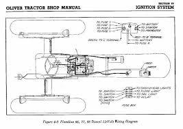 oliver 77 wiring diagram diagram wiring diagrams for diy car repairs