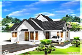 Modern Single Storey House Plans Single Home Designs Magnificent Ideas Home Design Single Storey