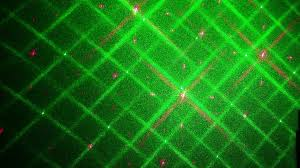 laser christmas lights sl 34 green moving 8 flower garden pattern laser light