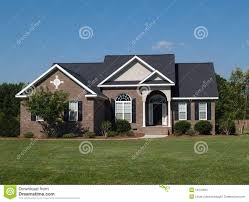 1 Story Homes Awesome 1 Story Houses Architecture Nice