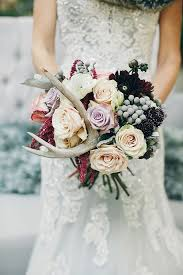 wedding flowers dublin whimisican woodland wedding ideas fall wedding bouquet with antler