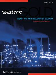 heavy oil u0026 oilsands guidebook volume 2 2007 by jwn trusted