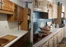 renover ma cuisine comment bien rénover ma cuisine avec trois fois rien lepapierblanc