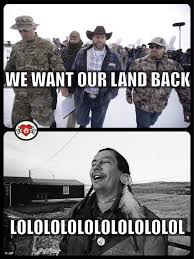 Meme Land - whose land 2016 malheur national wildlife refuge standoff know