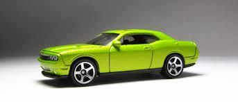 Dodge Challenger Green - holy grail acquired the 2012 matchbox dodge challenger srt8 9