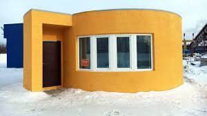 3d printed house world u0027s 35 greatest 3d printed structures all3dp