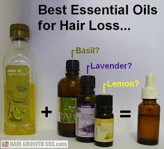 essential oils for hair growth and thickness essential oils for hair loss do they really help