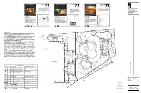 Landscape Lighting Plan Services Susanfriedmanlandscape