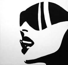 black and white painting ideas modern black and white art contemporary abstract painting black