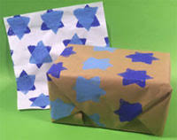 Chanukah Gifts A Simple Jew Guest Posting From My Wife Chanukah Gifts Unwrapped