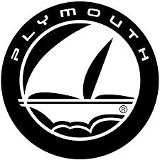 chrysler logo plymouth automobile wikipedia