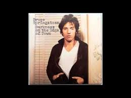 town photo albums bruce springsteen darkness on the edge of town 1978