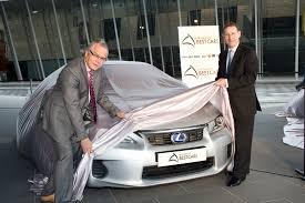 lexus cars australia lexus ct 200h wins australia u0027s best cars awards